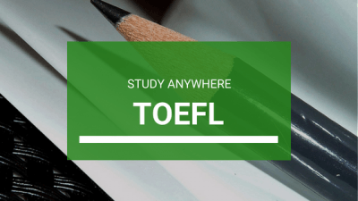Toefl Study Anywhere