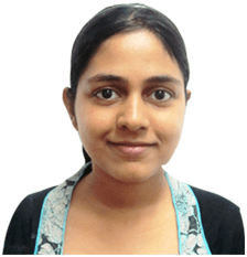 Ashwini Nene