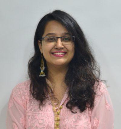 Riddhima Sharma Ielts Classes