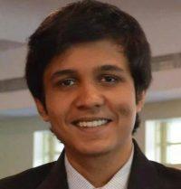 Rudresh Panchal