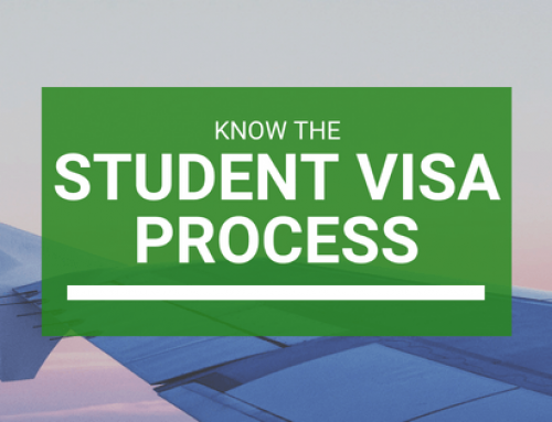 Know the Student Visa Process