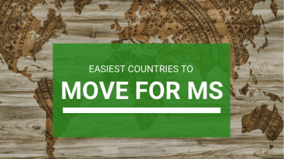 Easiest Countries for MS