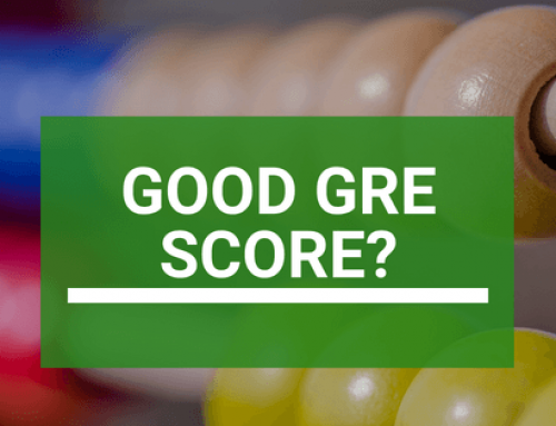 What Is A Good GRE Score? Read On