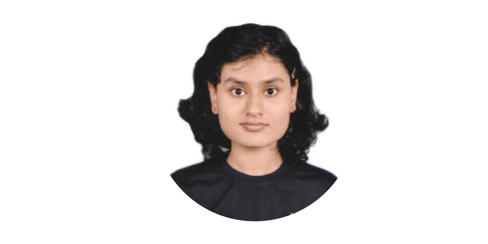 Aarushi Mathur SAT Classes Bandra West Mumbai