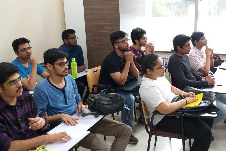 GRE Classes In Bandra West Mumbai