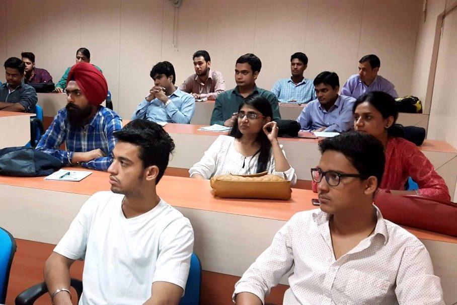 GMAT Coaching Class In Andheri West Mumbai