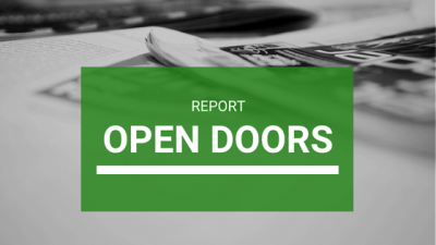 Open Doors Report