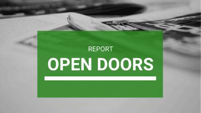 Open Doors Report