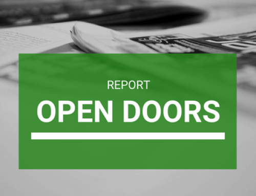 The Open Doors Report 2017 – The Perception of an Educational Consultant