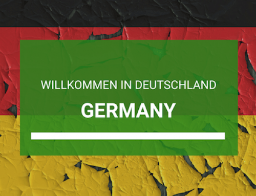 WILLKOMMEN IN DEUTSCHLAND – From the Inspirus Counsellor's Desk