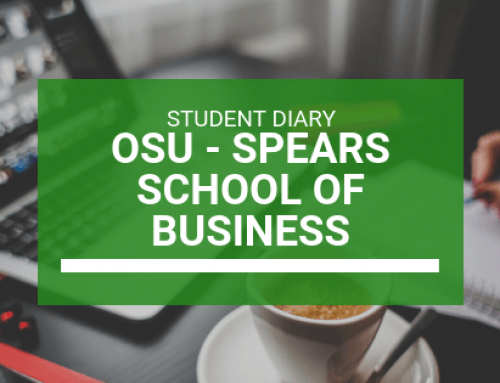 Researching the Stillwaters of OSU – Student Diary