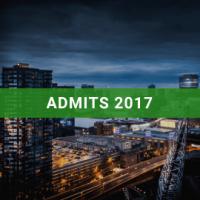Admit 2017