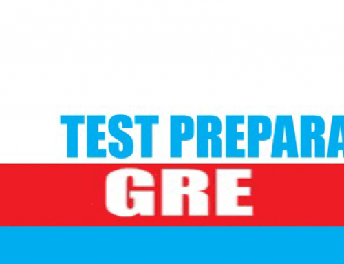 How To Improve Your GRE Profile