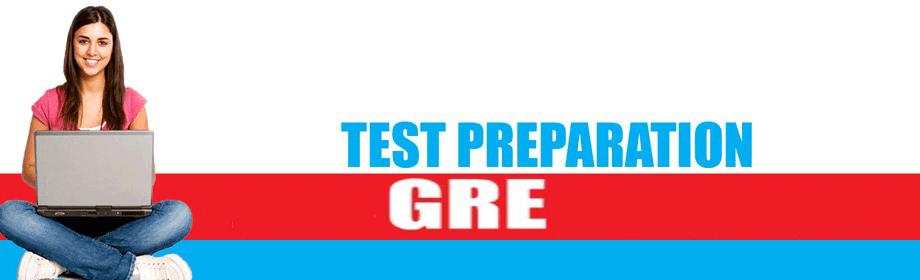 GRE Preparation
