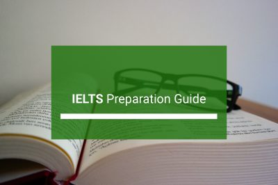 IELTS Exam Preparation Guide