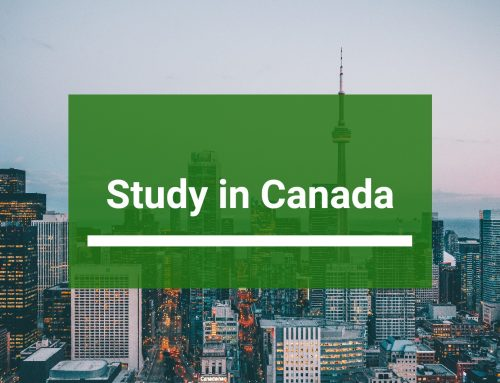 Study In Canada – All You Need To Know