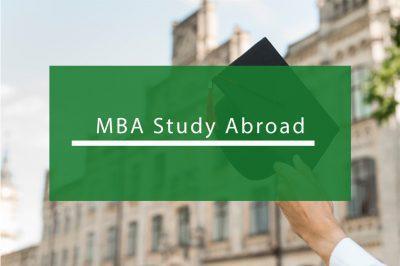 MBA Study Abroad