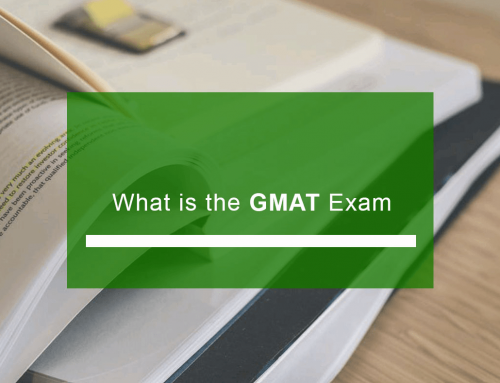 What is the GMAT exam?