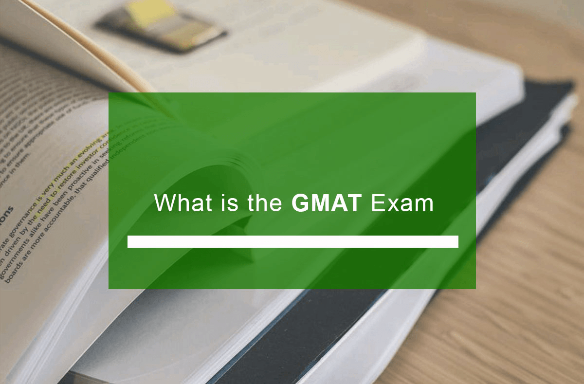 what is GMAT exam
