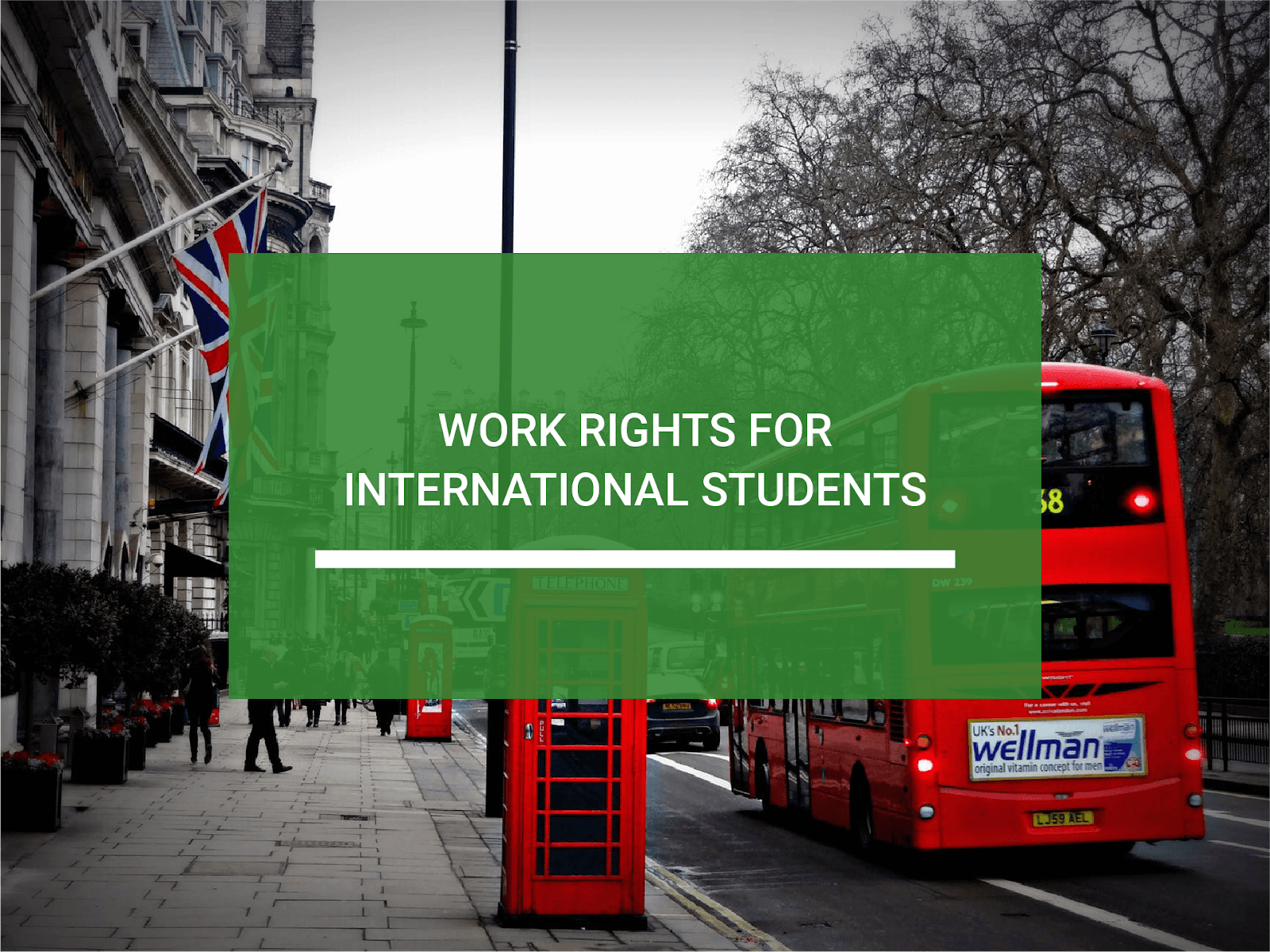 UK Re-Introduces Two-Year Work Rights For International Students
