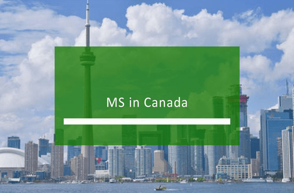 MS in Canada