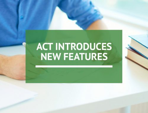 ACT NOW OFFERS MORE FEATURES
