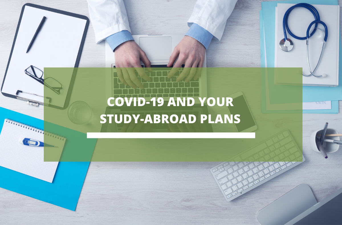 COVID-19 Study Abroad Plans