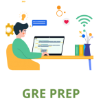 GRE Live Online Coaching