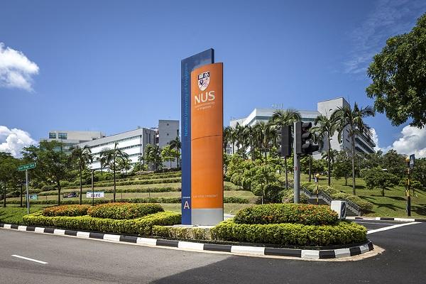 study in Singapore National University of Singapore